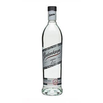 Belenkaya Lux Vodka 40% 70cl thumbnail