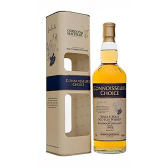 Bladnoch 23 years old 1990 Cadenheads 48.5% 70cl thumbnail