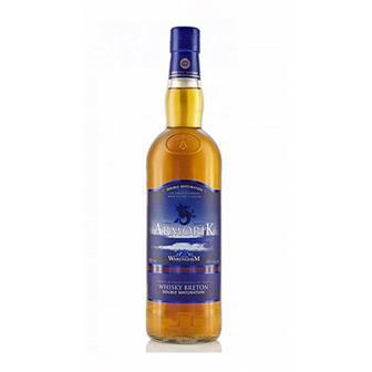 Armorik Double Maturation Whisky Breton 46% 70cl thumbnail