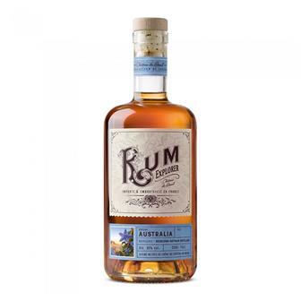 Rum Explorer Australia Beenleigh Artisan Distillers 5 Year Old Rum 70cl thumbnail