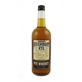 Riverboat Rye Spirit 40% 75cl thumbnail