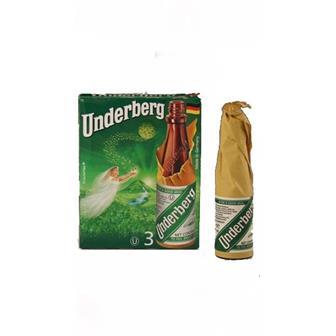Underberg Bitters 3x2cl 44% thumbnail