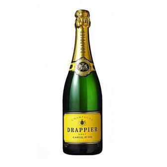 Drappier Carte D'Or Brut Champagne Urville 12% 75cl thumbnail