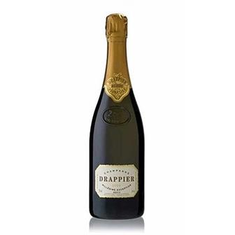 Drappier Millesime Exception 2006 Champagne 75cl thumbnail