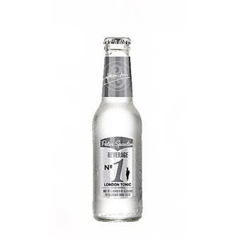 Peter Spanton Beverage No.1 London Tonic 200ml thumbnail