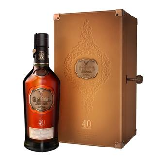Glenfiddich 40 Year Old - Rare Collection Release No 17 70cl thumbnail