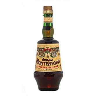 Amaro Montenegro 23% 100cl thumbnail