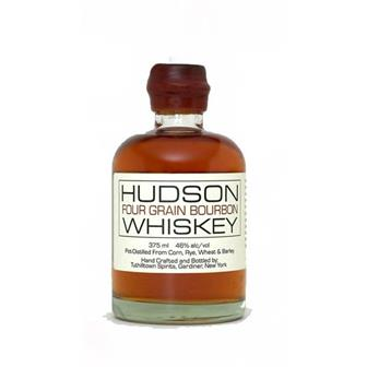 Hudson Four Grain Bourbon 46% 35cl thumbnail