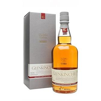 Glenkinchie Distillers Edition 2007 70cl thumbnail