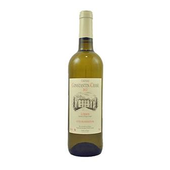 Chateau Constantin Chase 2012 Luberon 75cl thumbnail