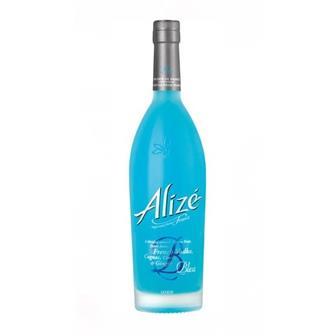 Alize Bleu Passion Liqueur 20% 70cl thumbnail