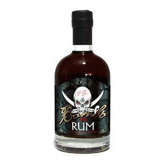 Bombo Full On Caramel & Coconut Rum40% 70cl thumbnail
