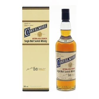 Convalmore 36 years old 1977 Special Release 2013 70cl thumbnail