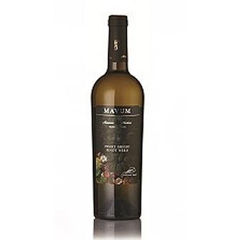 Mabis Mavum Pinot Grigio Pinot Nero 75cl thumbnail