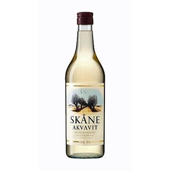 Skane Akvavit 38% 70cl thumbnail