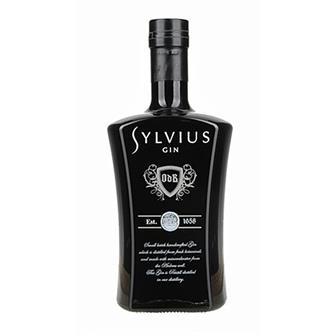 Sylvius Gin 45% 70cl thumbnail