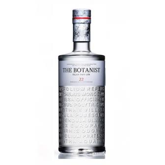 The Botanist Islay Dry Gin 46% 70cl thumbnail