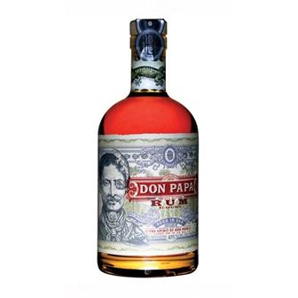 Don Papa Rum 70cl thumbnail