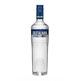 Cristalnaya Premium Vodka 38% 70cl thumbnail