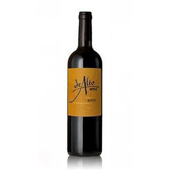 De Alto Rioja Crianza 75cl thumbnail