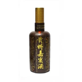 Kweichow Maotaizhen 9 Year Old (Moutai) 53% 50cl thumbnail