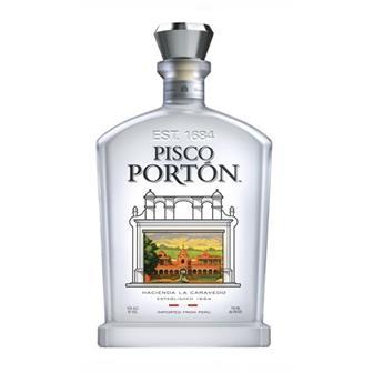 Pisco Porton 43% 70cl thumbnail
