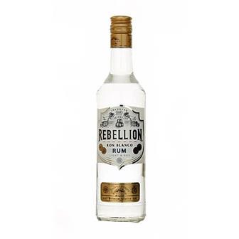 Rebellion White Rum 37.5% 70cl thumbnail