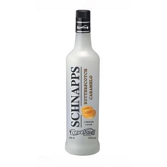 Beveland Butterscotch Schnapps 20% 70cl thumbnail