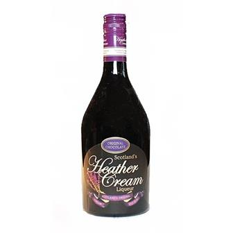 Heather Cream Liqueur 17% 70cl thumbnail