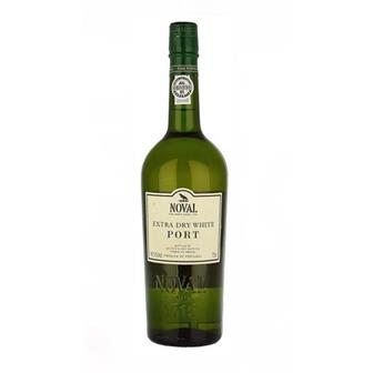 Noval Extra Dry White Port 19.5% 75cl thumbnail