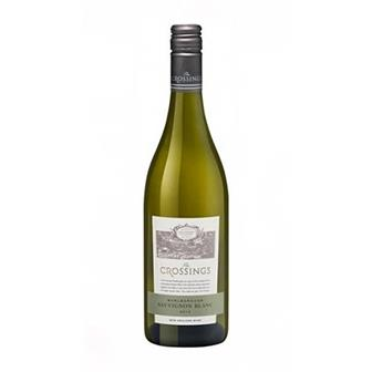 The Crossings Sauvignon Blanc 2019 75cl thumbnail