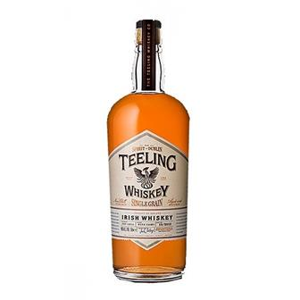 Teeling Single Grain Whiskey 46% 70cl thumbnail