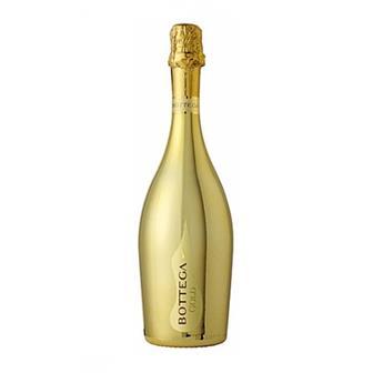 Bottega Gold Prosecco Vino Spumante Brut 75cl thumbnail