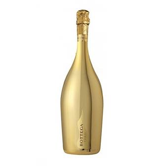 Bottega Gold Prosecco Vino Spumante Brut 150cl thumbnail