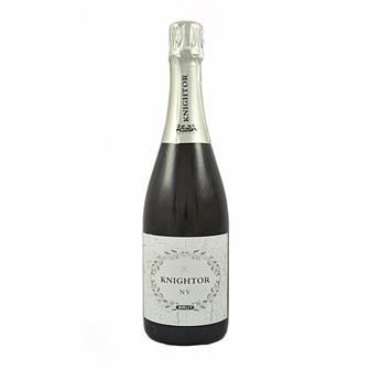 Knightor NV Brut Sparkling Wine 75cl thumbnail
