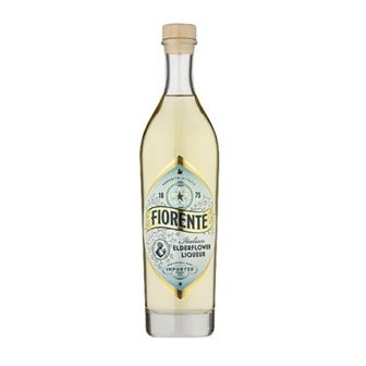 Fiorente Elderflower Liqueur 20% 70cl thumbnail