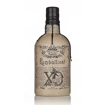 Rumbullion XO 15 years old 46.2% 50cl thumbnail