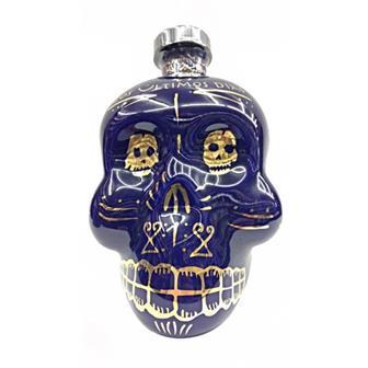 Kah Tequila Los Ultimos Dias 55% 75cl thumbnail