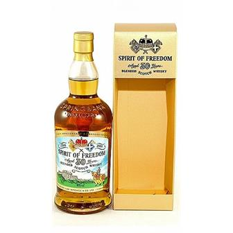 Spirit of Freedom 30 years old 46% 70cl thumbnail
