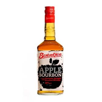 Berentzen Apple Bourbon 28% 70cl thumbnail