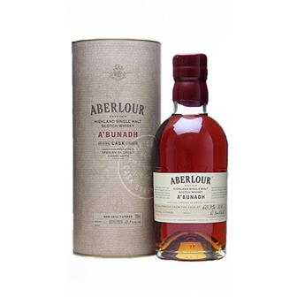 Aberlour A'Bunadh Batch No.63 61% 70cl thumbnail