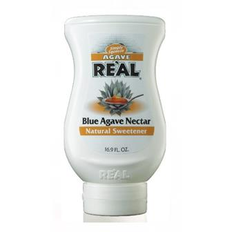 Real Blue Agave Nectar 703g thumbnail