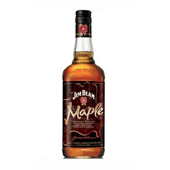 Jim Beam Maple Liqueur 35% 70cl thumbnail