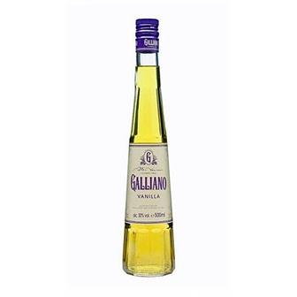 Galliano Vanilla Liqueur 30% 50cl thumbnail