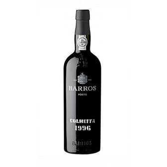 Barros Colheita 1996 20% 75cl thumbnail