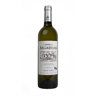Chateau Argadens Blanc 2014 75cl thumbnail
