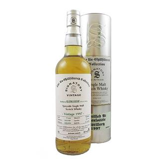 Glenlossie 1997 17 years old The Un-chillfiltered Collection 46% 70cl thumbnail