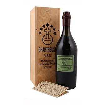 Chartreuse Green VEP 54% 100cl thumbnail