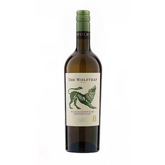 The Wolftrap White 2019 Franschoek 75cl thumbnail