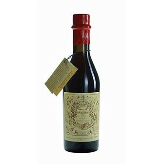 Antica Formula Carpano 16.5% 375ml (Half Bottle) thumbnail